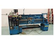 """16"""" x 60"""" Nardini ND1560 Engine Lathe with Removable Gap Bed"""