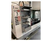 """HAAS VF-3SS VOP , 40"""" X, 20"""" Y, 25"""" Z NEW: 2003"""